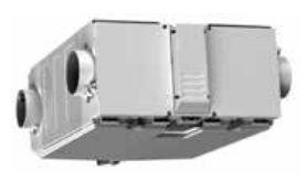 zehnde comfoair compact 155 cm